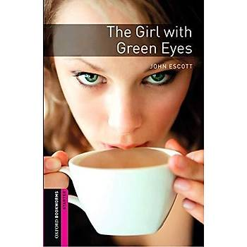 OXFORD OBWL  S:GIRL WITH GREEN EYES