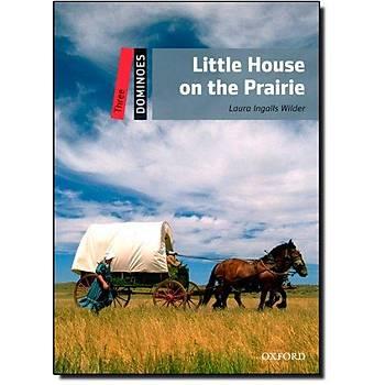 OXFORD DOM 3:LITTLE HOUSE PRAIRIE +CD   NEW