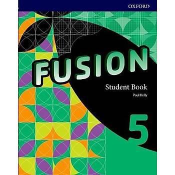 OXFORD FUSION 5 SB+WB