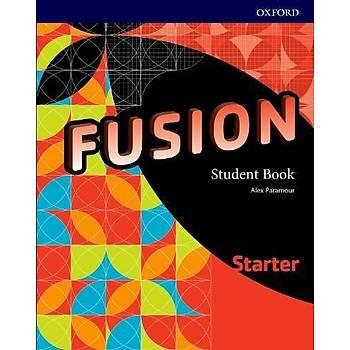 OXFORD FUSION STARTER SB+WB