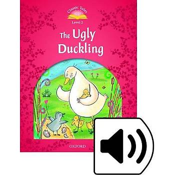 OXFORD C.T 2:UGLY DUCKING  2ED  MP3