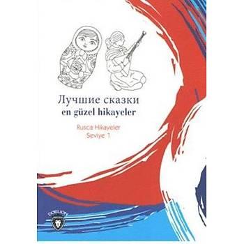 Rusca Hikayeler Seviye 1 - En Güzel Hikayeler