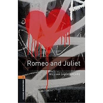 OXFORD OBWL P.2:ROMEO AND JULIET MP3