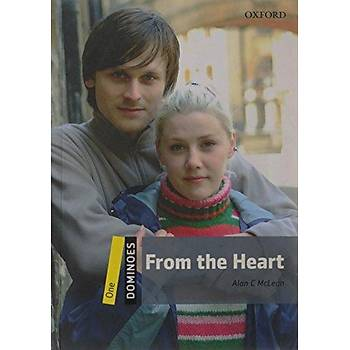 OXFORD DOM 1:FROM THE HEART +CD NEW