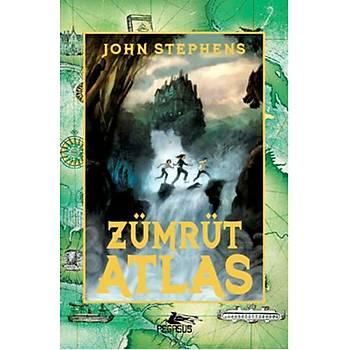Zümrüt Atlas Ciltli Baþlangýç Kitaplarý 1