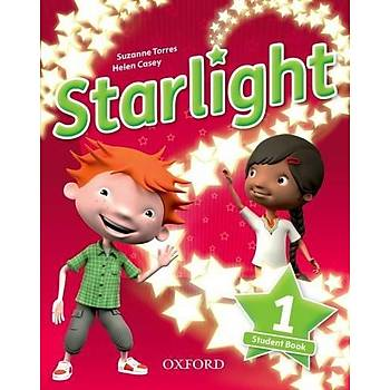 OXFORD STARLIGHT 1 SB+WB