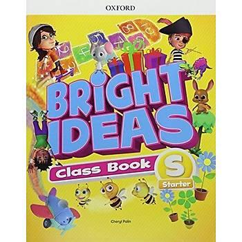 OXFORD BRIGHT IDEAS STARTER SB+WB