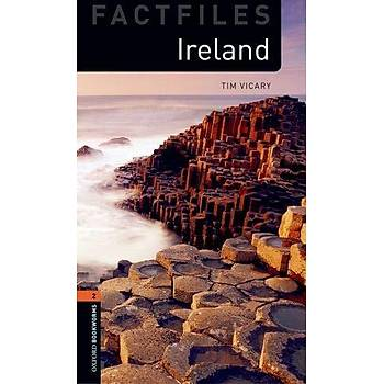 OXFORD OBWF 2:IRELAND MP3 PK