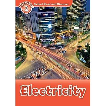 OXFORD ORD 2:ELECTRICITY +CD