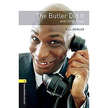 OXFORD OBWL P.1:BUTLER DID IT PLAYS MP3