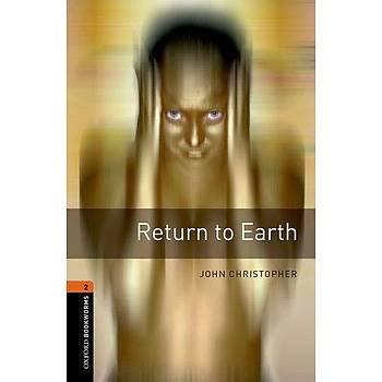 OXFORD OBWL 2:RETURN TO EARTH  MP3