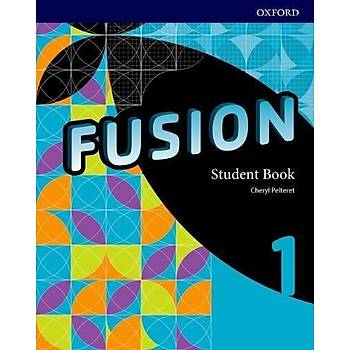 OXFORD FUSION 1 SB+WB