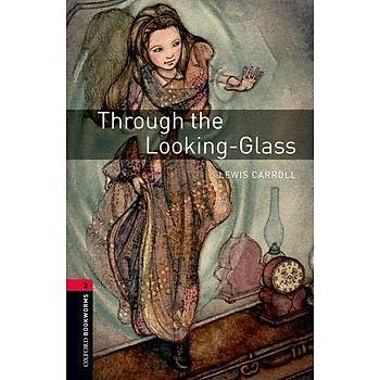 OXFORD OBWL 3:THROUGH LOOKING GLASS MP3