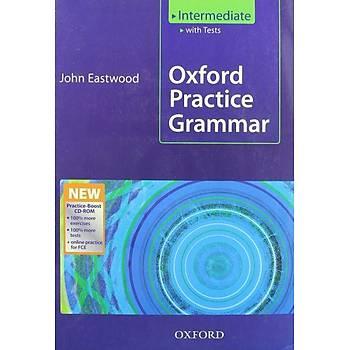 Oxford Practice Grammer Intermediate