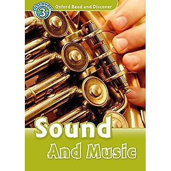 OXFORD ORD 3:SOUND AND MUSIC MP3