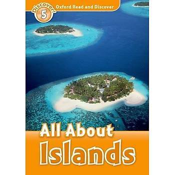 OXFORD ORD 5:ALL ABOUT ISLANDS +CD