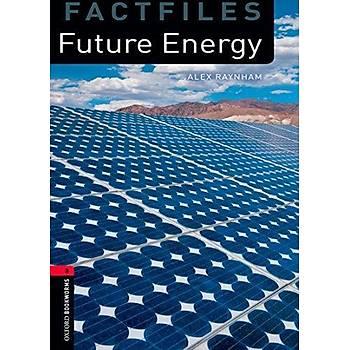 OXFORD OBWL F.3:FUTURE ENERGY
