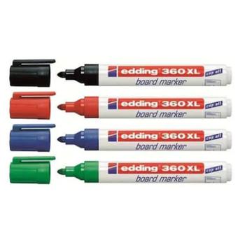 Edding 360 XL Doldurulabilir Tahta Kalemi