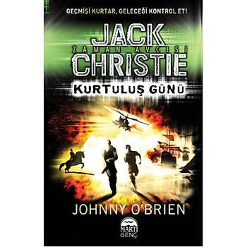 Jack Christie – Kurtuluþ Günü