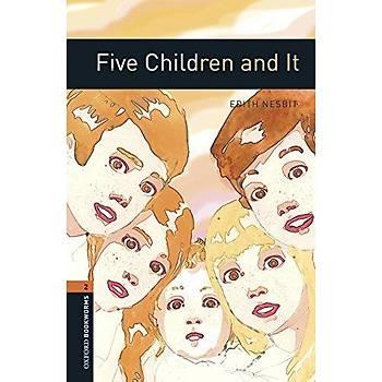 OXFORD OBWL 2:FIVE CHILDREN AND IT MP3