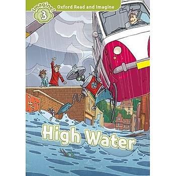 OXFORD ORI 3:HIGH WATER +CD