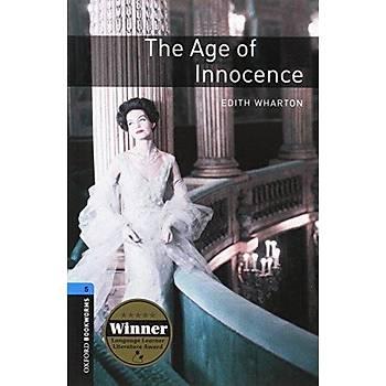 OXFORD OBWL 5:AGE OF INNOCENCE  MP3