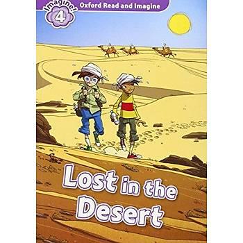 OXFORD ORI 4:LOST IN THE DESERT +CD