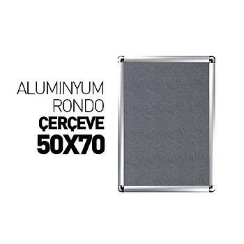 RONDO ÇERÇEVE ALÜMÝNYUM 50x70cm B2