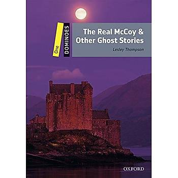 OXFORD DOM 1:REAL MCCOY MP3