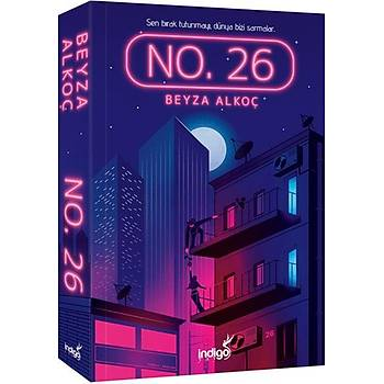 No. 26 - Ciltsiz