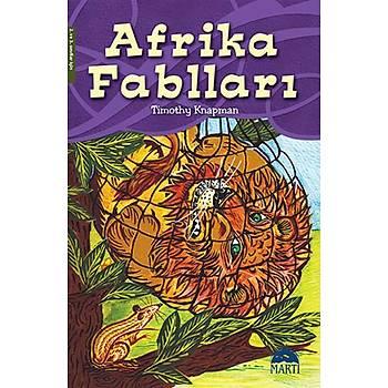 Afrika Fabllarý