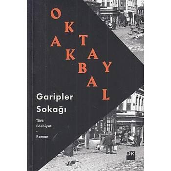 Garipler Sokaðý