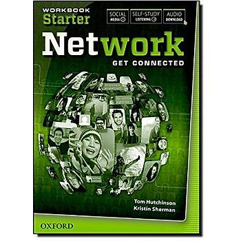 OXFORD NETWORK STARTER SB+WB SET (NEW)