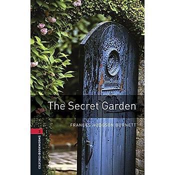 OXFORD OBWL 3:SECRET GARDEN MP3
