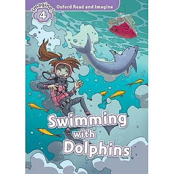 OXFORD ORI 4:SWIMMING WITH DOLPHINS +CD
