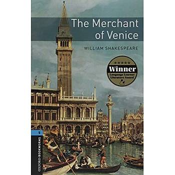 OXFORD OBWL 5:MERCHANT OF VENICE  MP3