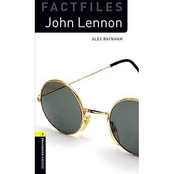 OXFORD OBWL F.1:JOHN LENNON MP3