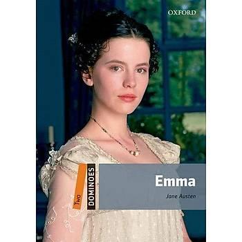 OXFORD DOM 2:EMMA MP3