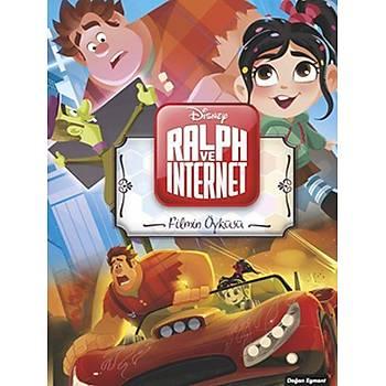 Ralph ve Ýnternet Filmin Öyküsü