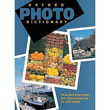 OXFORD PHOTO DICTIONARY (ING-ING)