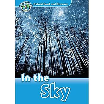OXFORD ORD 1:IN THE SKY +MP3