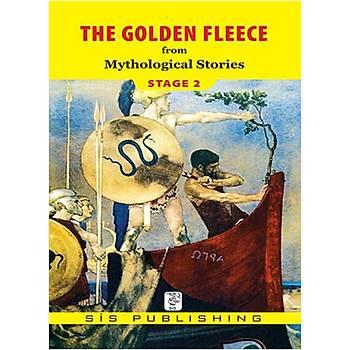 Stage 2 The Golden Fleece