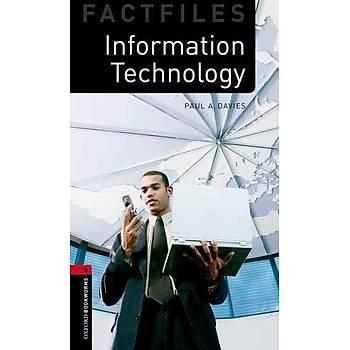 OXFORD OBWL F.3:INFORMATION TECHNOLOGY  MP3