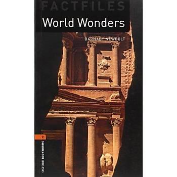 OXFORD OBWL F.2:WORLD WONDERS