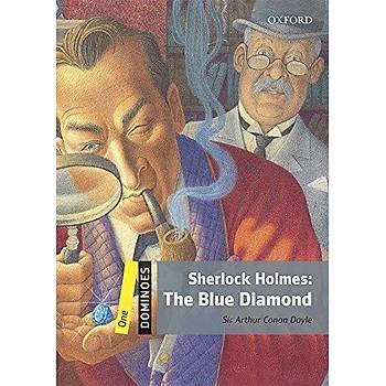 OXFORD DOM 1:BLUE DIAMOND MP3