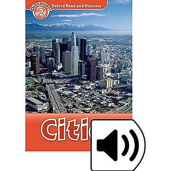 OXFORD ORD 2:CITIES MP3 PK