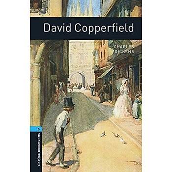 OXFORD OBWL 5:DAVID COPPERFIELD MP3