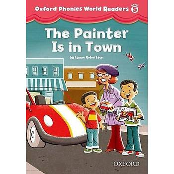 OXFORD OPWR 5:PAINTER IS IN TOWN     NEW
