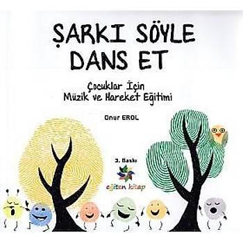 Þarký Söyle Dans Et