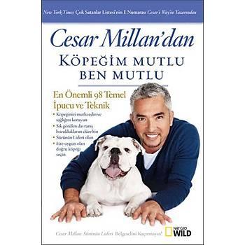 Cesar Millan'dan Köpegim Mutlu, Ben Mutlu
